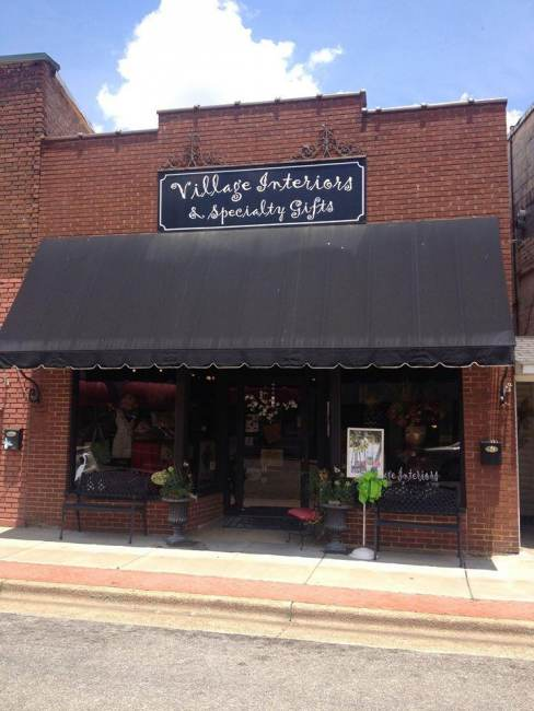 Village Interiors & Specialty Gifts